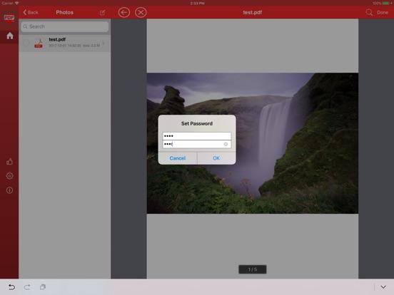 Power PDF Pro Screenshots