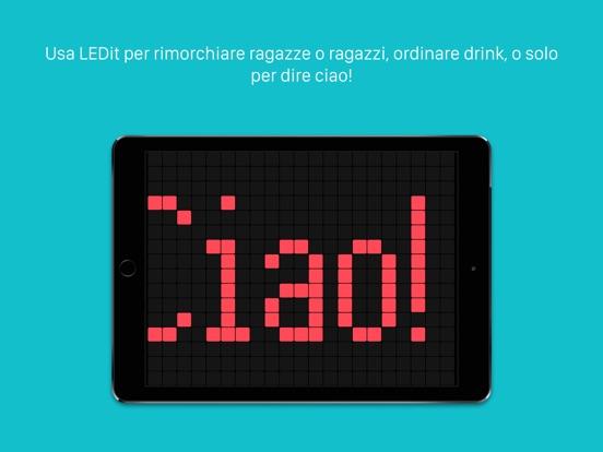LEDit Screenshot