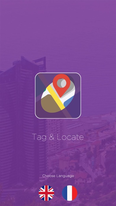 Screenshot for Tag And Locate in Venezuela App Store