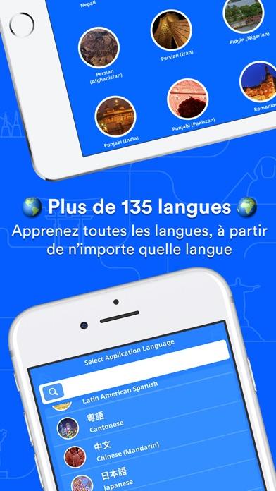 uTalk - Apprendre les LanguesCapture d'écran de 2