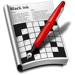 Black Ink - Crossword App