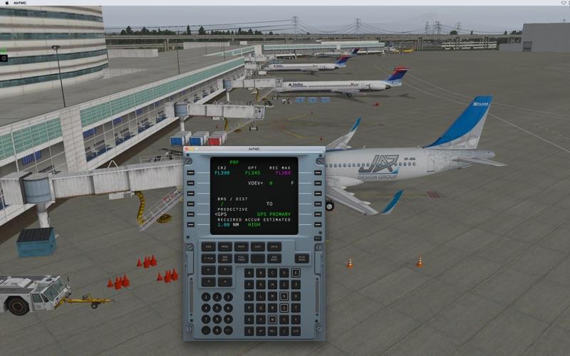 AirFMC for Mac