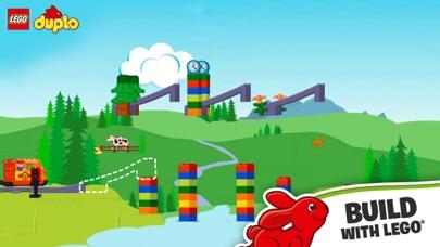 Screenshot of LEGO® DUPLO® Train5