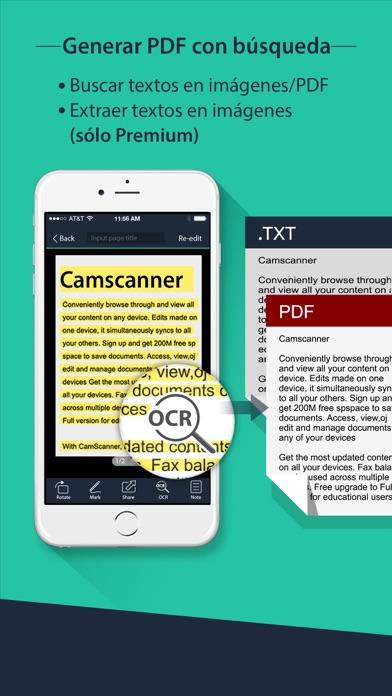 download CamScanner apps 3