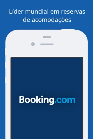 Booking.com Hotel Reservations screenshot 1
