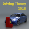Scribbles Driving Theory 2018