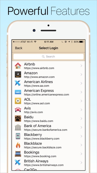 download Password Manager Data Vault apps 2