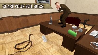 Напугайте своего босса:развлеч Скриншоты5