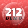 212 Demo app free for iPhone/iPad