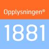 1881 Mobilsøk