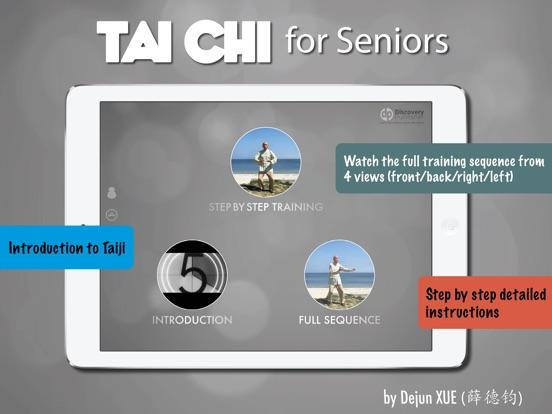 App Shopper Tai Chi For Seniors Pro Healthcare Fitness