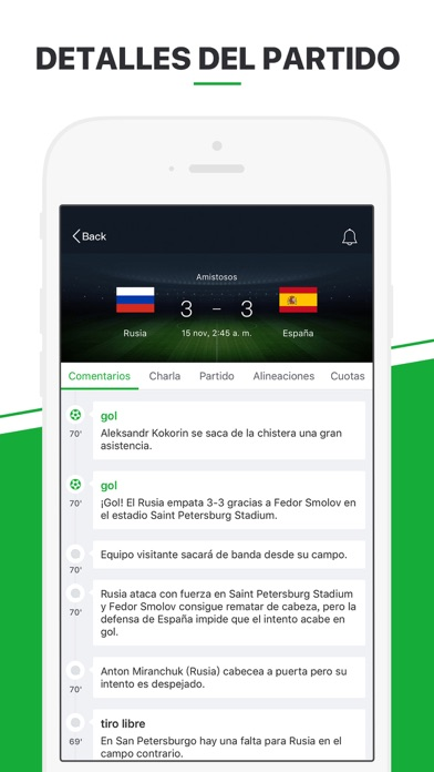 download All Football - Scores & News apps 0