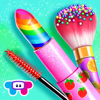 Candy Makeup Game for Girls