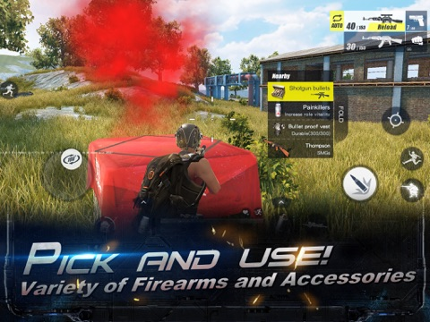 Rules of Survival screenshot 4