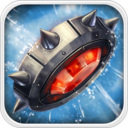 冰雕爆破者app icon图