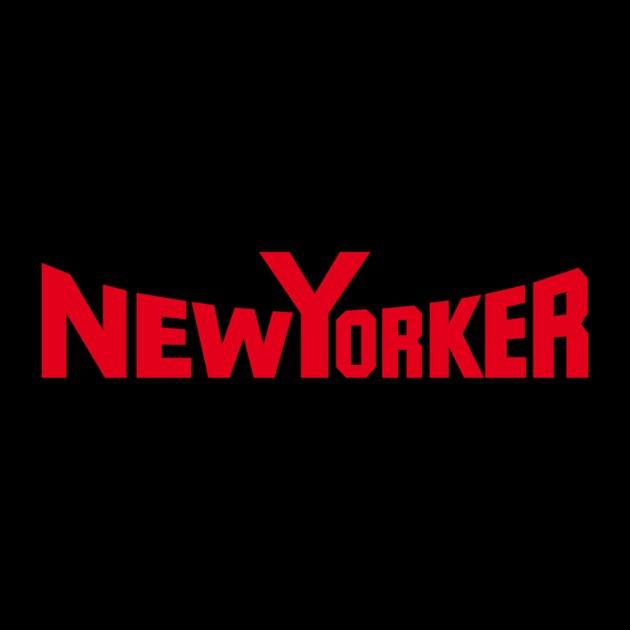 """New Yorker"" im App Store"