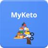 MyKeto: Ketogenic Diet Log