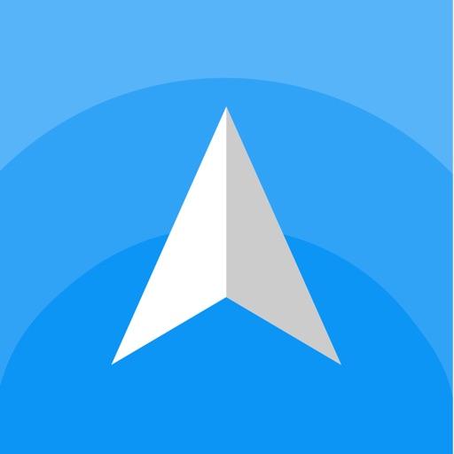 SmartDriver: Radar Detector iOS App