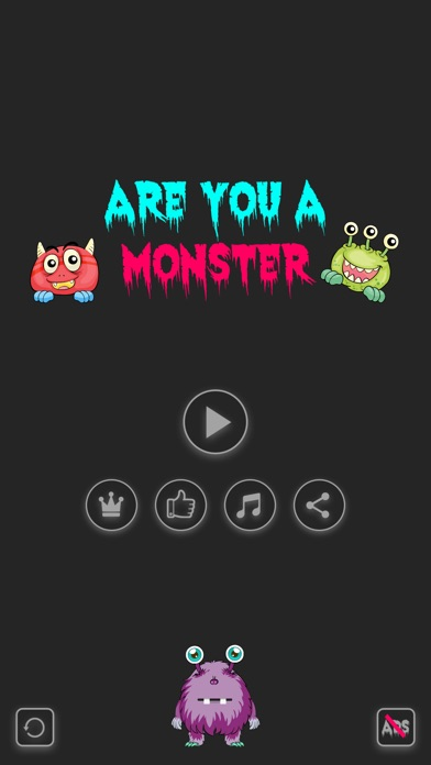 download Are You A Monster appstore review