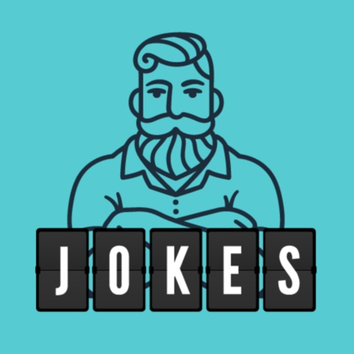 Download Dad Jokes - Word Connect free for iPhone, iPod and iPad