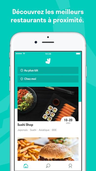download Deliveroo apps 2