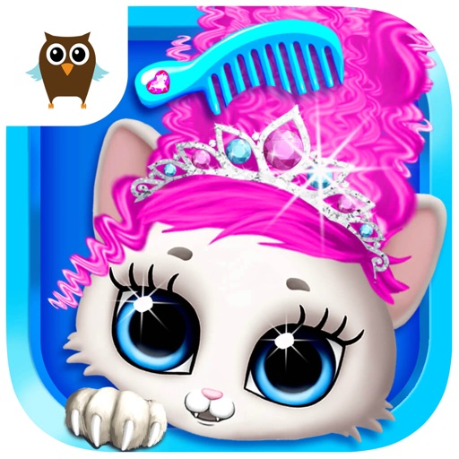 kitty meow meow   my cute cat day care amp fun par tutotoons ltd