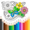 Anti-stress Colouring Book Fun