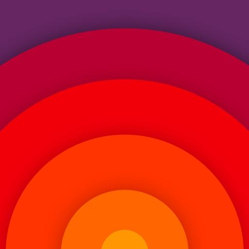 Flaregun Finder iOS App