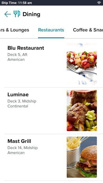2018 Celebrity Cruises on the App Store - itunes.apple.com