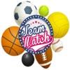 The Team Match App