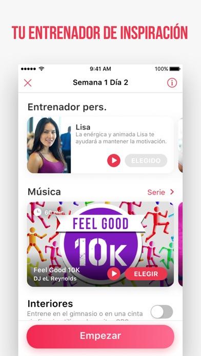 download Pérdida de Peso RUNNING apps 0