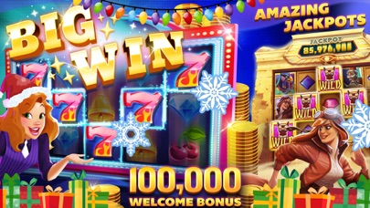 download Big Fish Casino: Slots & Games apps 1