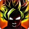 Super Dragon Fight Shadow 2