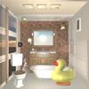 脱出ゲーム Rustic Bathroom