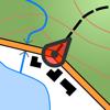 Topo GPS Frankreich