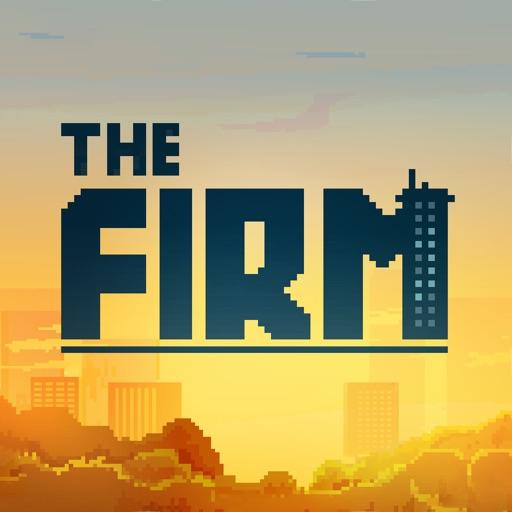 苦逼职员:The Firm