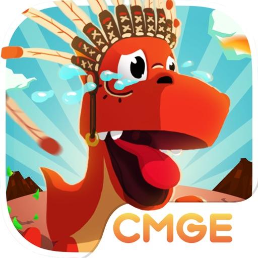 Dino Hero iOS App