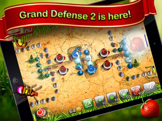 Aah! Grand Defense 2 (Full) Screenshots