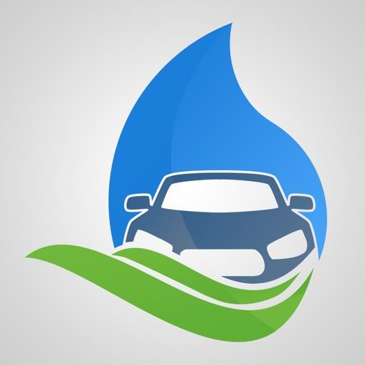 لوز - لطلب مغسلة سيارات متنقلة iOS App