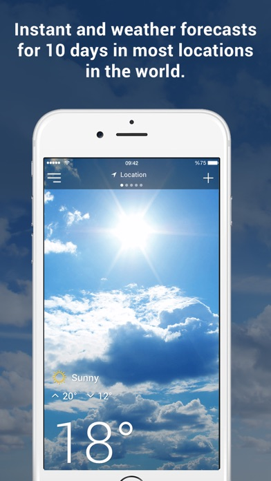 download Weather Alarms apps 1