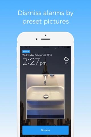 Alarmy Pro - Alarm Clock screenshot 2