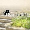 エクステリア&外構工事のデザインや新築住宅相談ならハウサーチ