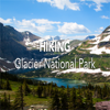 TUA Outdoors, LLC - Hiking Glacier N. P. artwork