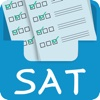 SAT Practice- SAT Prep,math,Vocab & Question App