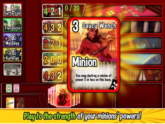 Игра Smash Up - The Card Game