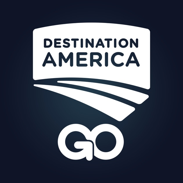 what channel is destination america on cox