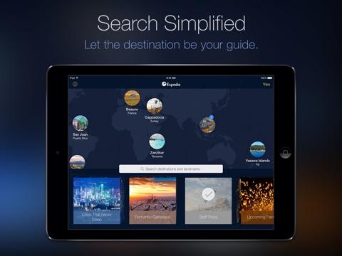 Hotels & Flights - Expedia screenshot 2