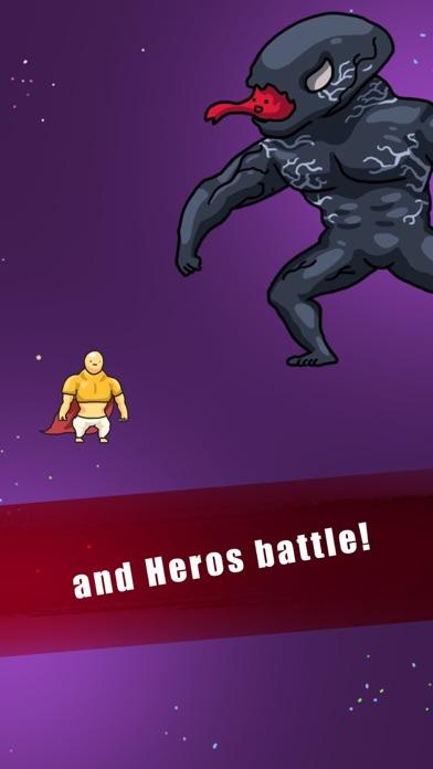 Heroes Evolution World