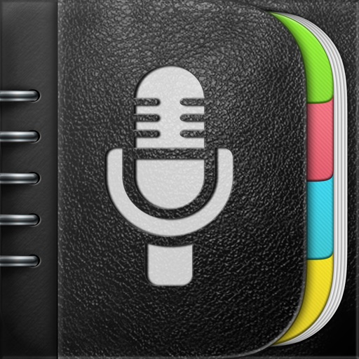 超级便签:Super Note: Voice Recorder and Notes【录音+文字记事】