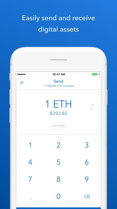 download Coinbase - Buy Bitcoin & more apps 2